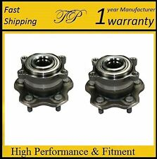Rear Wheel Hub Bearing Assembly for NISSAN MURANO (AWD) 2003-2007 (PAIR)