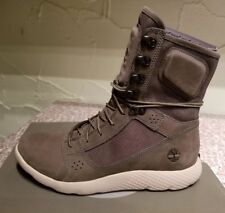 TIMBERLAND MEN'S FLYROAM TACTICAL   BOOTS SHOES SIZE 10 NIB