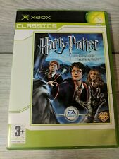 Harry Potter and the Prisoner of Azkaban (Microsoft Xbox, 2004)