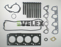 HEAD GASKET SET AND BOLTS FOR FORD 1.8 Di TDci TDdi FOCUS FIESTA MONDEO GALAXY