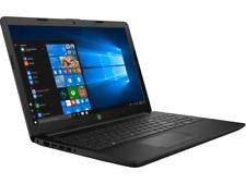 """HP 15z 15-db0048ca Laptop PC 15.6"""" Ryzen 3 2.5Ghz 8GB 1TB AC WiFi HDMI USB 3.1"""