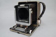 WISTA 45 4x5 Body Large Format Camera