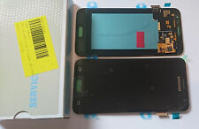 SAMSUNG GALAXY J3 J320F LCD TOUCH SCREEN DISPLAY DIGITIZER ORIGINAL GENUINE BLAC