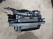 FORD FIESTA ST 2.0 FRONT SLAM PANEL WITH RADIATOR & AIR CON RAD & FAN MK6 c