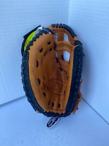 "Louisville Slugger FP205Y 29"" Softball Catchers Glove Mitt LHT Left Hand NEW"