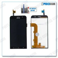 ECRAN LCD + VITRE TACTILE pour ASUS ZENFONE GO ZB500KL et X00AD + OUTIL + COLLE