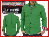 CARISMA (ITALIA) Camisa Hombre  S .   90E !A PRECIO DE SALDO¡ CA01 T1G