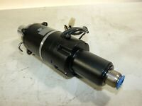 Wittenstein MSSI 0550-0600-150F-1FN0-02503 Cyber Motor Damaged Connector AS-IS