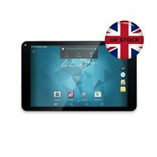 "GRADE A it® 10.1"" TABLET PC ANDROID FAST QUAD CORE HD IPS 32GB 1GB RAM - BLACK"