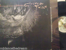 COCTEAU TWINS - Treasure ~ VINYL LP