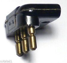 Fiche PL-58 US - rare