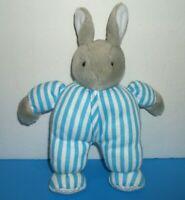 """Goodnight Moon BUNNY RABBIT Plush Stuffed Animal Toy 9"""""""