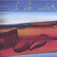 La Floa Maldita : Salut Jaques CD