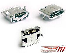 Samsung Wave S8500 S8530 I329 B7300C micro USB Buchse Connector Ladebuchse
