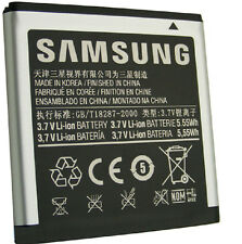 NEW SAMSUNG GALAXY S BATTERY EPIC 4G D700 I9000 EB575152VA