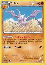 Ptéra -N&B:Explorateurs Obscurs-53/108-Carte Pokemon Neuve France