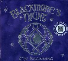 Blackmore's Night (Ritchie Blackmore)  - Beginning (2 CDs and 2 DVDs Box Set)