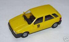 MICRO RIETZE HO 1/87 FIAT TIPO POSTES POSTE PTT BOX