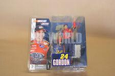 MCFARLANE NASCAR RACING  JEFF GORDON  SUNGLASSES  SERIES 2   #G5