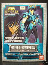 NEW Cloth Myth Dragon Shiryu v3 Bandai JAPAN
