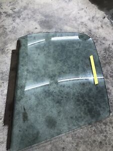 1978 Chevrolet  Silverado RH Softray Door Glass #1 Truck