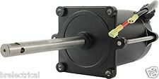 Buyers Salt Dogg Electric Salt Spreader Spinner Gear Motor 3014078 Bp801-022A #1