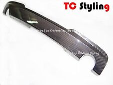 Carbon Fiber Rear Diffuser OE style For BMW F10 M TECH M SPORT ONLY