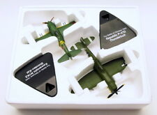 Atlas Editions 1/72 Scale 4 909 023 - Kawasaki N1K2 & Republic P-47D Thunderbolt