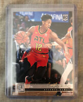 2019-20 Panini Chronicles De'Andre Hunter Rookie Card RC #108 Atlanta Hawks