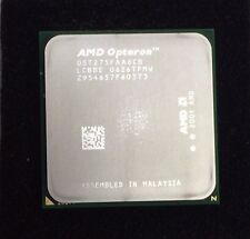 AMD Dual-Core Opteron 275 2.2 GHz Dual-Core (OST275FAA6CB) Processor