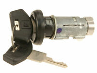 For 1990-1994 Chevrolet Lumina Ignition Lock Cylinder AC Delco 66838NW 1993 1991