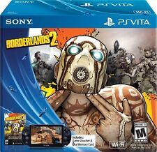 PlayStation Vita System - Borderlands 2 Limited Edition Bundle [PSV Console] NEW