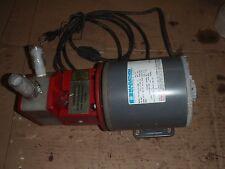 Vanton CC-PY12B pump with motor off test equipment FRee Shipping