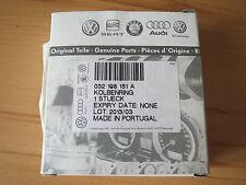 1 Satz Kolbenringe original  032 198 151 A  032198151A  VW Golf AEA usw...