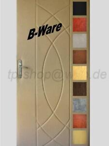 Türpolsterung Schallschutz Wärmedämmung Türverkleidung 94x200cm *B-Ware*