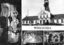B56592 Wieliczka Zabytkowa kopalnia soli   poland