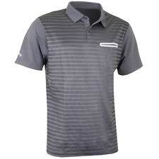 Callaway Golf Mens Ombre Pocket Opti-Dri Stretch Tech Polo Shirt 51% OFF RRP