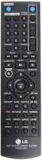 Nuevo Original LG AKB32014601 mando a distancia para RH266 Grabador De Dvd