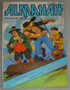 Veliki Blek / Almanah 05 / Yugoslavia 1990