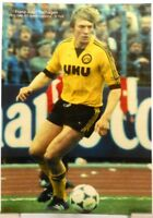 Franz-Josef Tenhagen Bochum + Dortmund + Oberhausen + Fan Big Card Edition C106