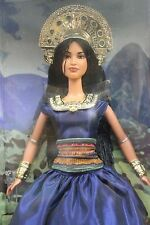 2000 Princess of the Incas Barbie Doll (Dolls of the World Princess Collection)