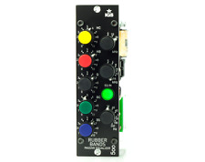 IGS Audio Rubber Bands Passive EQ Module w/Carnhills, for API tm 500 Series, NEW