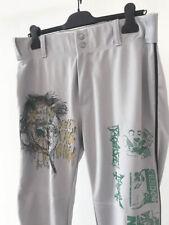 â• 90s Vintage Punk print track pants : jacket shirt hardcore grindcore crust 80s