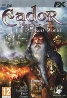 Eador Masters Of the Broken World Edition PC IT IMPORT FX INTERACTIVE