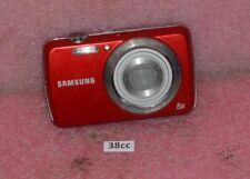 Samsung 14.2 MP Digital Camera Model PL20 With 4GB SD Card.