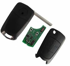 Car Key Remote Control for Opel Vectra Signum 433 MHZ PCF7946 13189118