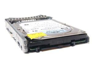 """IBM Eserver Xseries 146.8GB 2.5 """" 10K SAS HDD Fru 43X0825 P/N 42C0248 MBB2147RC"""