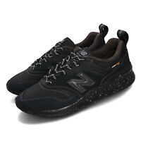 New Balance 997H D Cordura Black Grey Outdoor Pack Men Women Shoes CM997HCY D