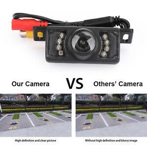 Car Rear View Camera Auto Reverse Parking Backup Camera Night  AU