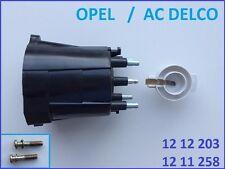 Zündverteilerkappe + Zündverteilerläufer OPEL ASTRA F ( Caravan) 1.6i C16NZ